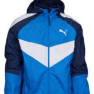 Puma PWRVent Windbreaker Jacket